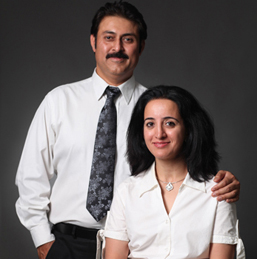 Dr.Aman Arora and Dr.Dimple Arora
